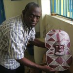 Mission Mango consulting and coaching Client testimonial David Gabe NDOP Handicraft Association Cameroon