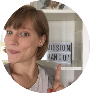 Kerrin Nagel Lead strategist and founder of mission mango consulting and coaching helping ethically engaged businesses grow and create a movement with their work